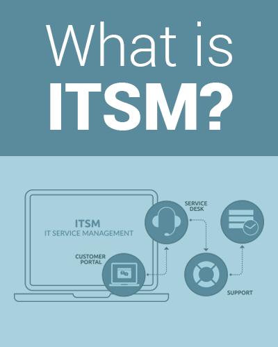 IT System Management