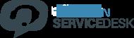 Service Desk Logo